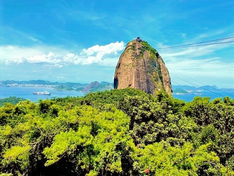 How to Get to Sugarloaf Mountain
