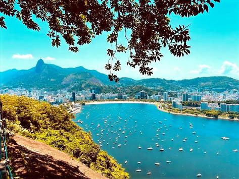 How to Spend 5 Days in Rio de Janeiro