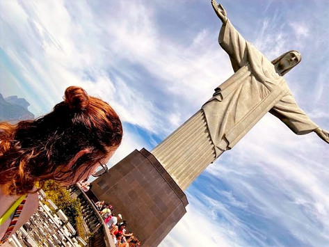 How to get to Christ the Redeemer