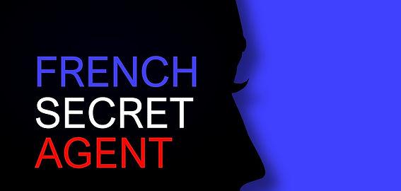 Simone Shadow French Secret Agent, spy thriller's Newsletter