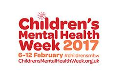 Children's mental health week 6-12 February