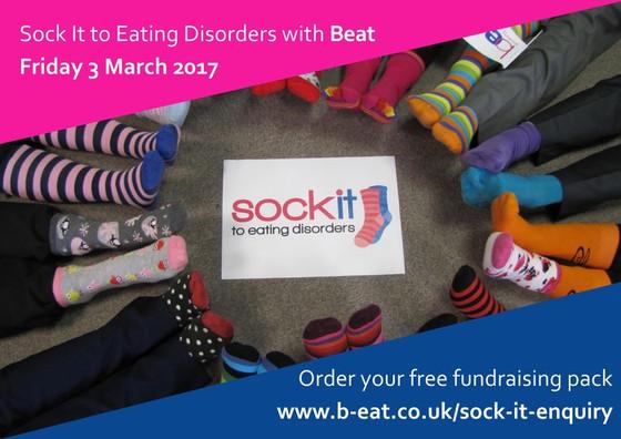 Eating Disorders Awareness Week
