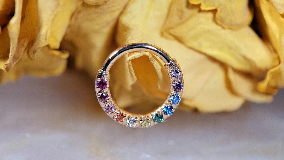 240⁰ Transition Ring