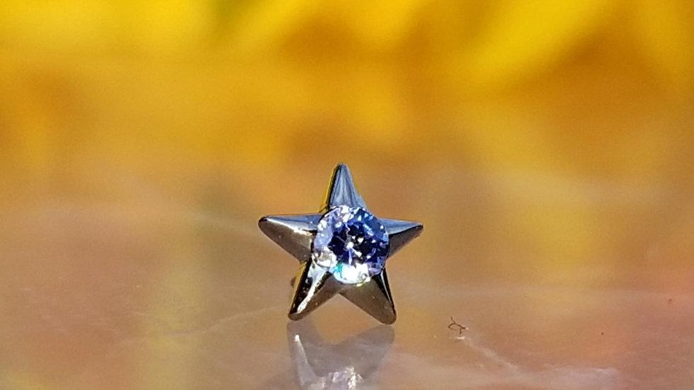 Threadless Gem Stars