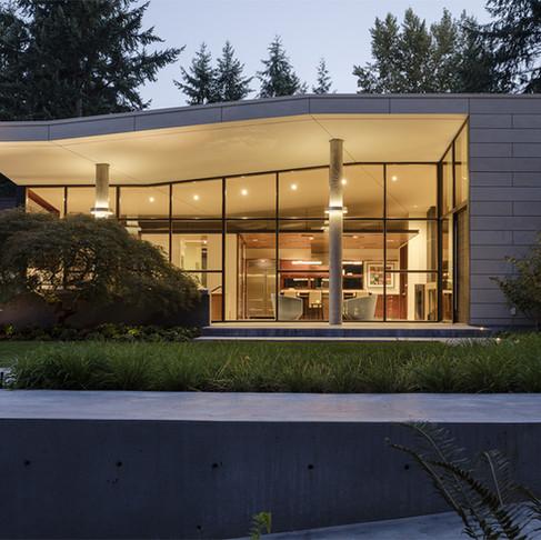 Чому алюмінієві вікна перевершують дерев'яні та ПВХ вікна?