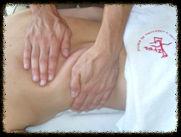 Massagem de Relaxamento 4NTEP