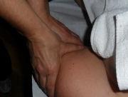 Curso de Massagem Geriátrica