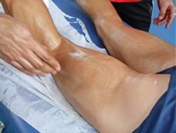 Curso Massagem Desportiva