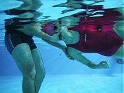 Curso de Mobilização e Massagem Aquática