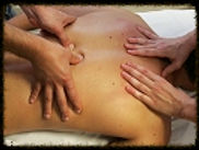 Massagem a 4 Mãos 4NTEP