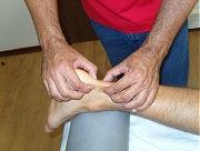 Curso de Massagem Terapêutica