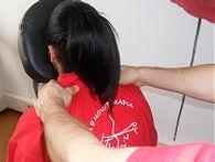 Curso de Quickmassage