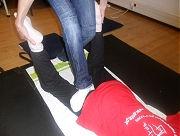 Curso de Massagem Shiatsu