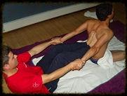 Massagem Ayurvédica 4NTEP