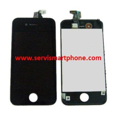 Pantalla LCD Genérica con visor Táctil iPhone4 - 4S