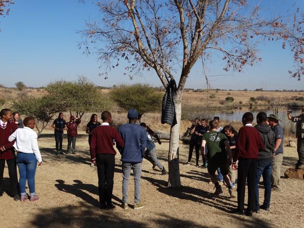 Nkombi and the community.jpg