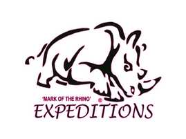 Mark of the Rhino Expeditions logo.png