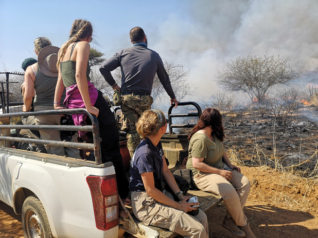 Fire Management South Africa