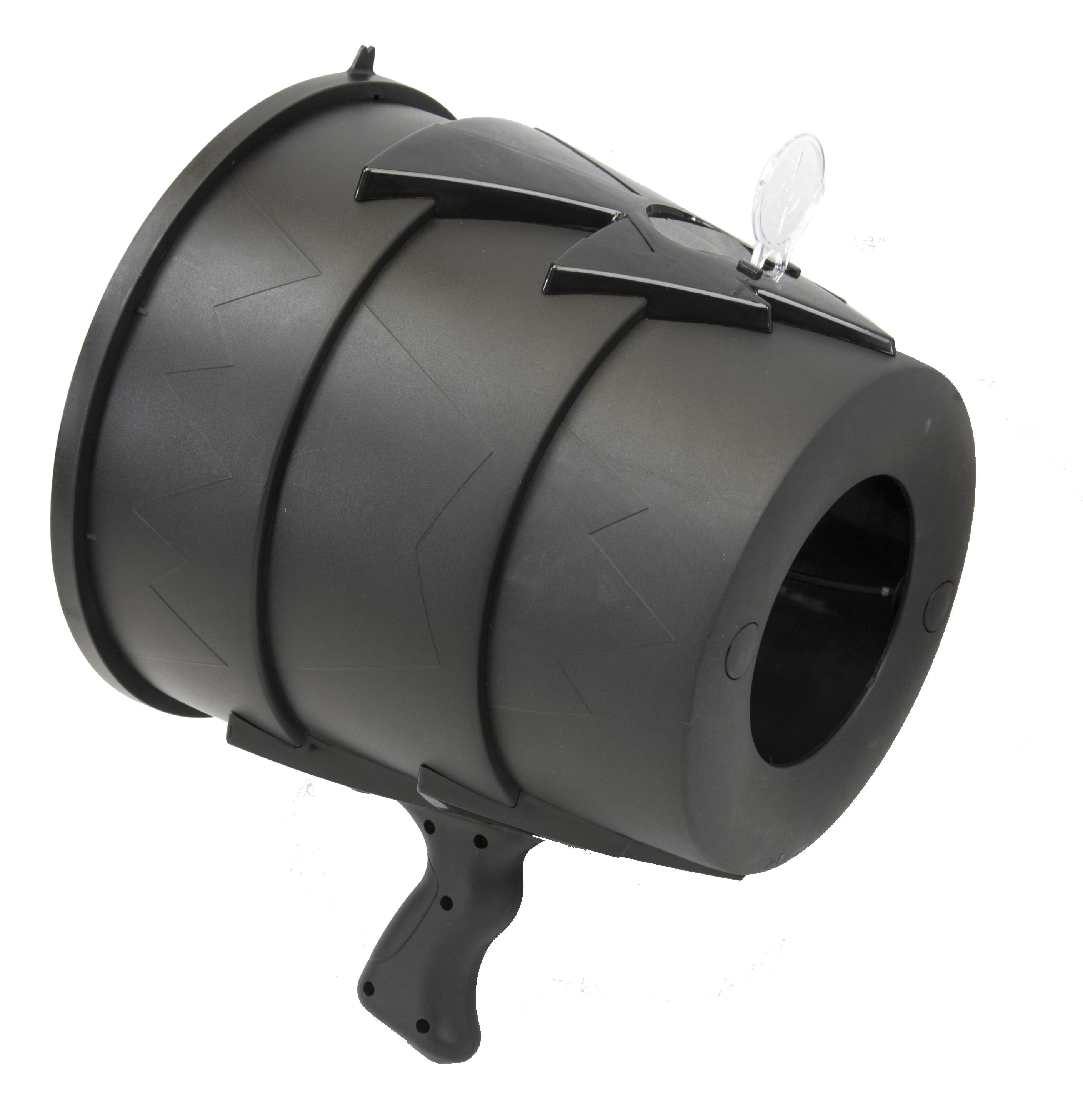 Black Airzooka Air Gun