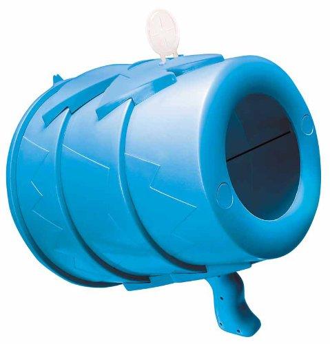 Blue Airzooka Air Gun