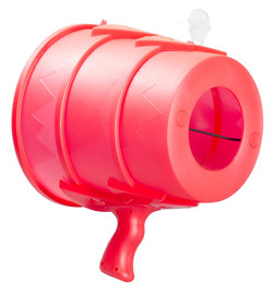 Red Airzooka Air Gun