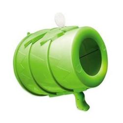 Green Airzooka Air Gun