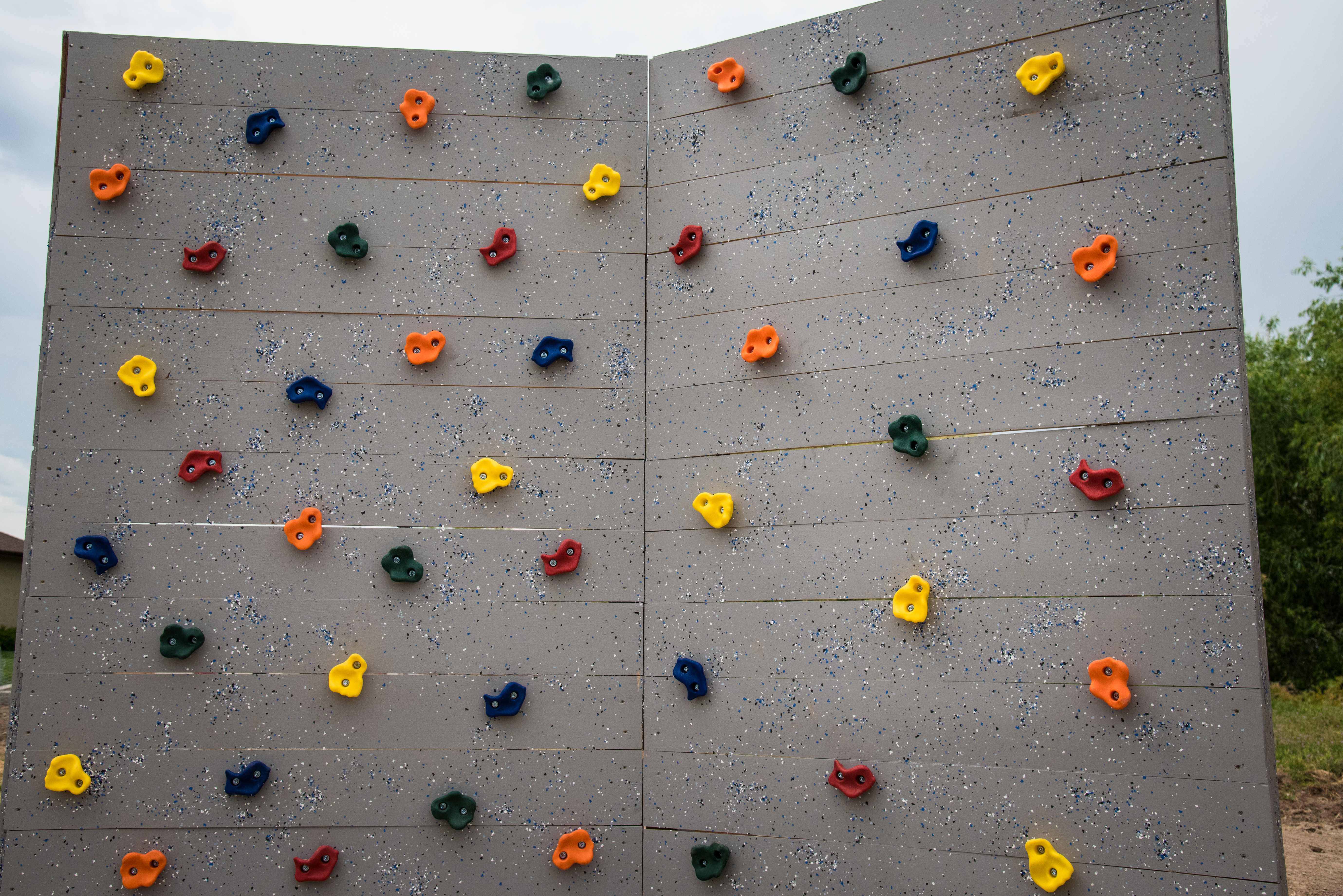 Rock Climbing Holds