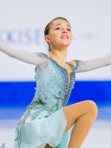 2021 World Figure Skating Championships - Ladies Short Program Results & Event Recap