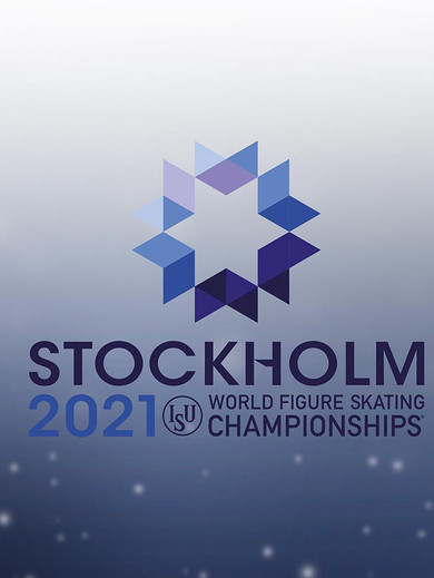 2021 World Figure Skating Championships - Starting Orders & Schedule