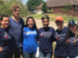 vanessa adia campaign volunteers block walking takeback12 congress canvassing