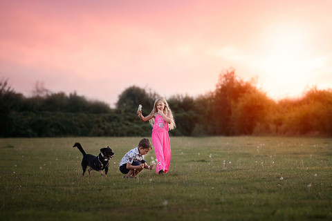 Newborn Baby and Family Photography in Medway, Kent