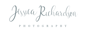 Jessica Richardson Photography logo 2019