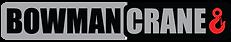 bowmancrane logo