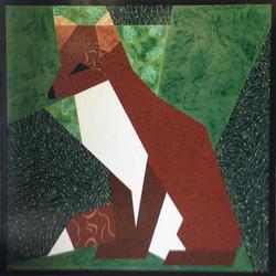 10. Fergus the Fox
