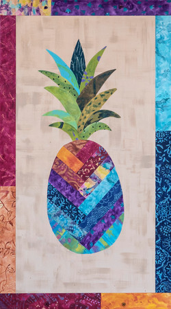 37. Pineapple Legacy