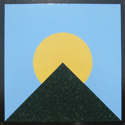 5. Moon Over The Mountain