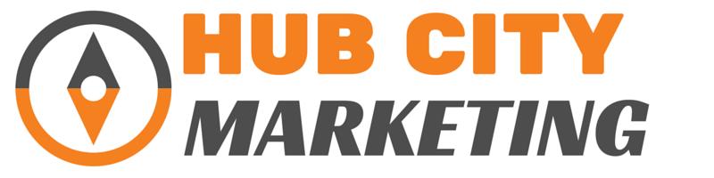 Hub City Logo New