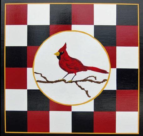 1.  Cardinal Heritage