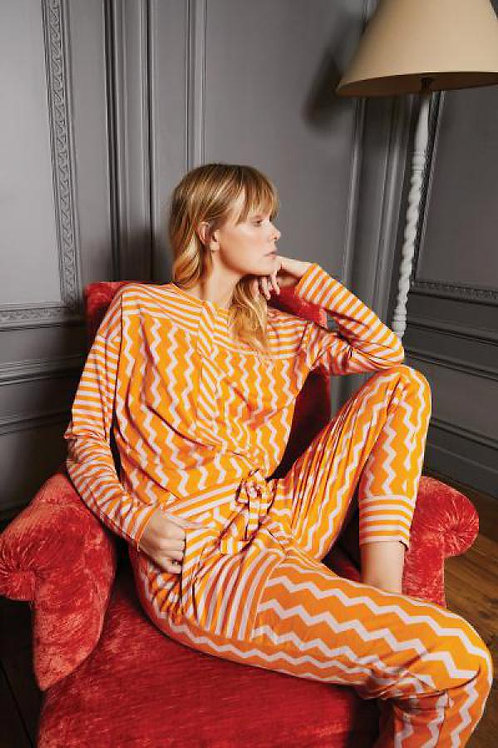 pyjama cyell