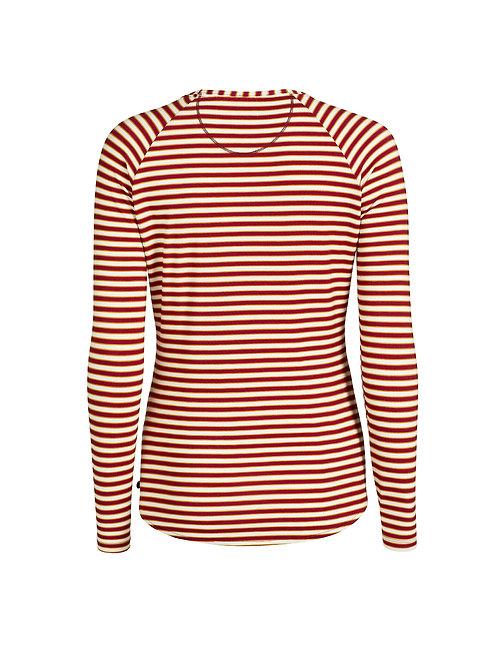 T-shirt Pip studio Tommy Sleepy Stripe Long-Sleeved