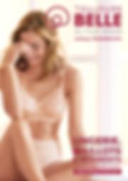 lingerie-vêtements printemps-été 2019.pn