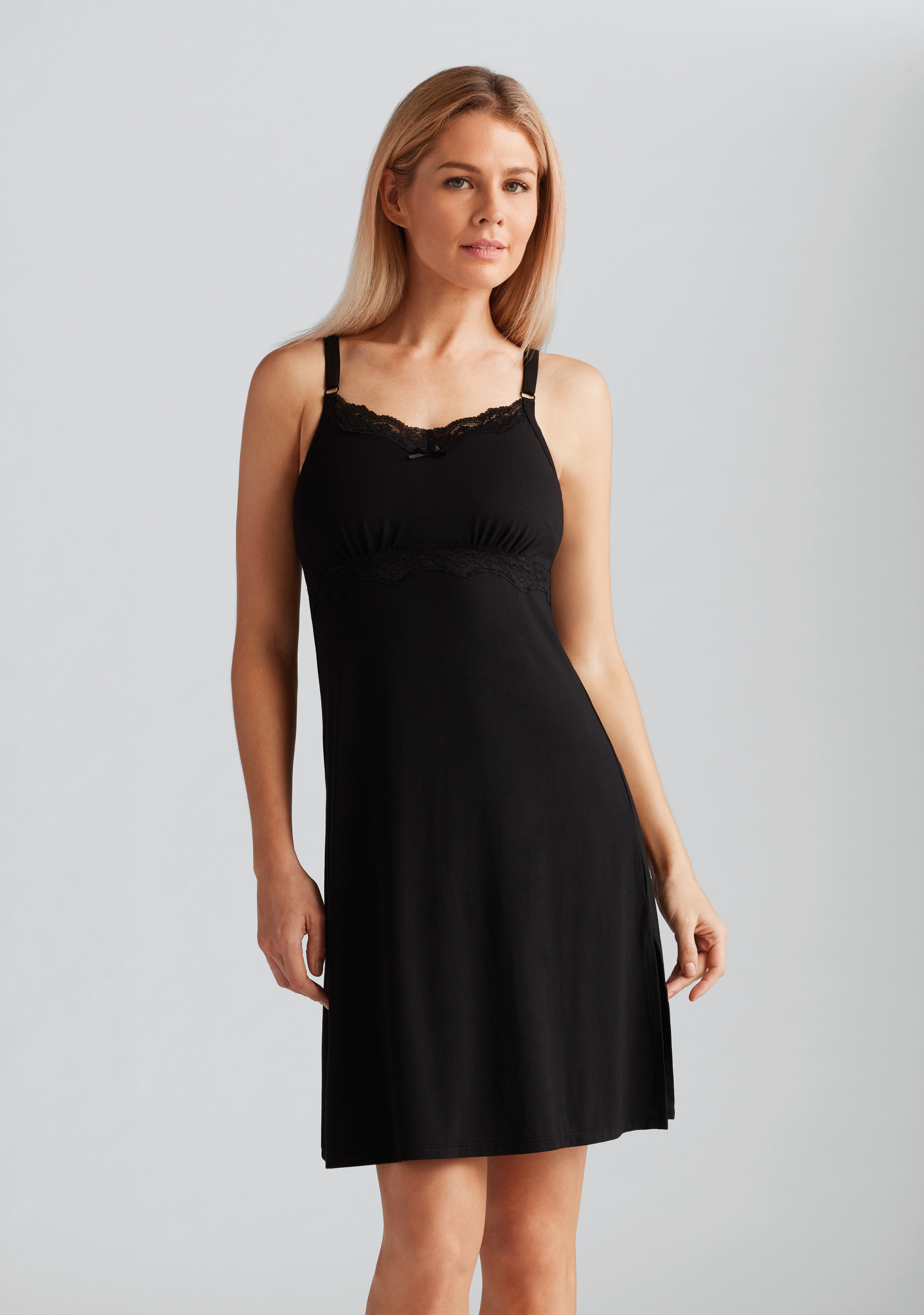 Nightdress_44294_Black