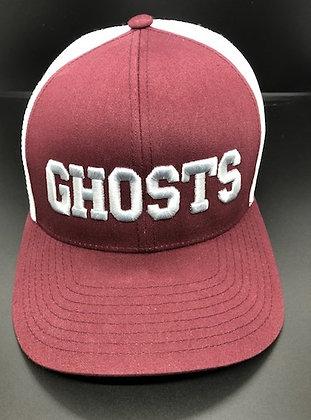 GHOSTS BBQ Team hat