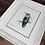 Thumbnail: Anna's Hummingbird Watercolor Print