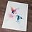 Thumbnail: Butterflies Watercolor Print