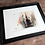 Thumbnail: White Rhino Watercolor Print