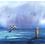 Thumbnail: Pelican Ocean Watercolor Print