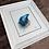 Thumbnail: Betta Fish Watercolor Print