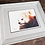 Thumbnail: Red Panda Watercolor Print