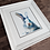 Thumbnail: Rabbit Watercolor Print